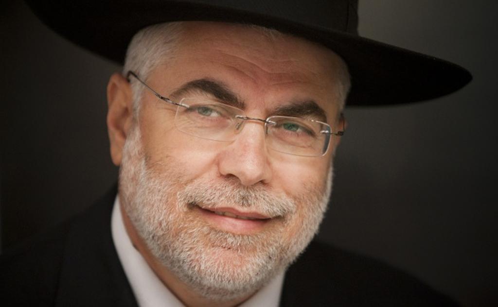 הרב שלמה בניזרי (צילום: יונתן זינדל, פלאש 90)