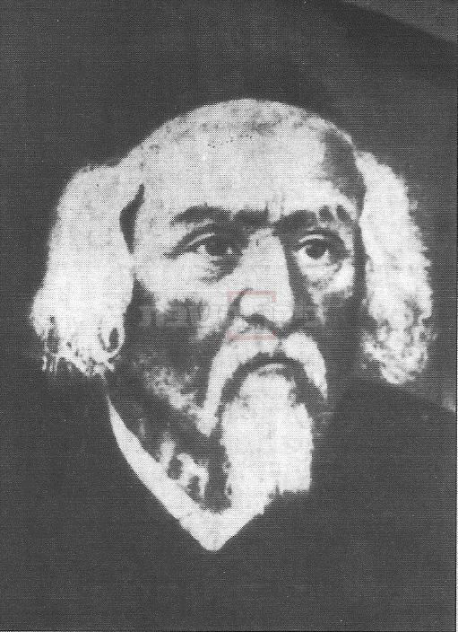 הרב יוסף דוב הלוי סולובייצ'יק (הבית הלוי) (מאת Unattributed - Scanned image, נחלת הכלל, מתוך ויקיפדיה)