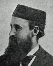 ר' דוד שו''ב (מתוך ויקיפדיה)
