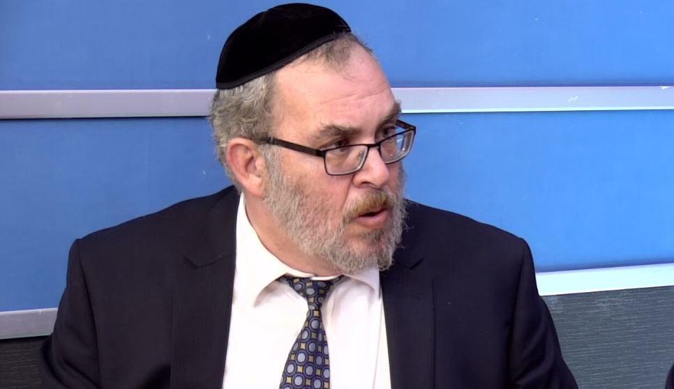 ח''כ יעקב אשר (צילום: כיכר השבת)