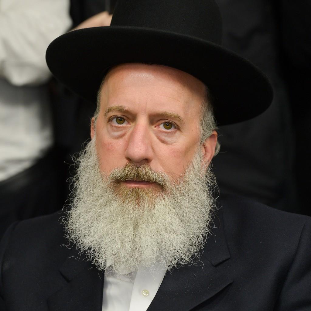 יוסי דייטש (צילום: Yehuda Haim/Flash90)
