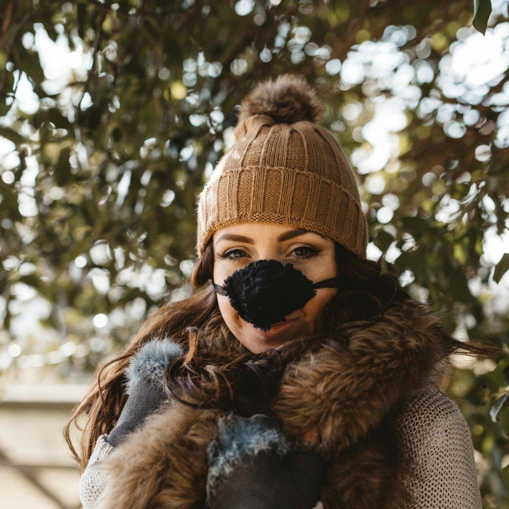 צילום: מתוך האתר ''The Nose Warmer''