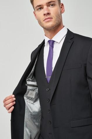 חליפת צמר מעורב מבד סטרץ' ניקוי יבש בלבד.