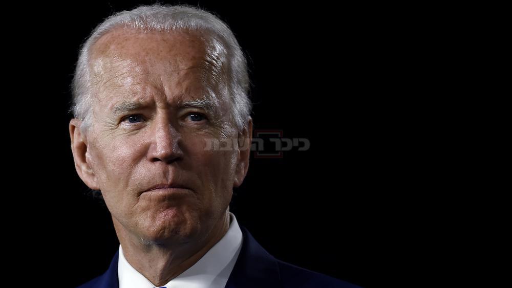 נשיא ארה''ב ג'ו ביידן (צילום: Shutterstock)