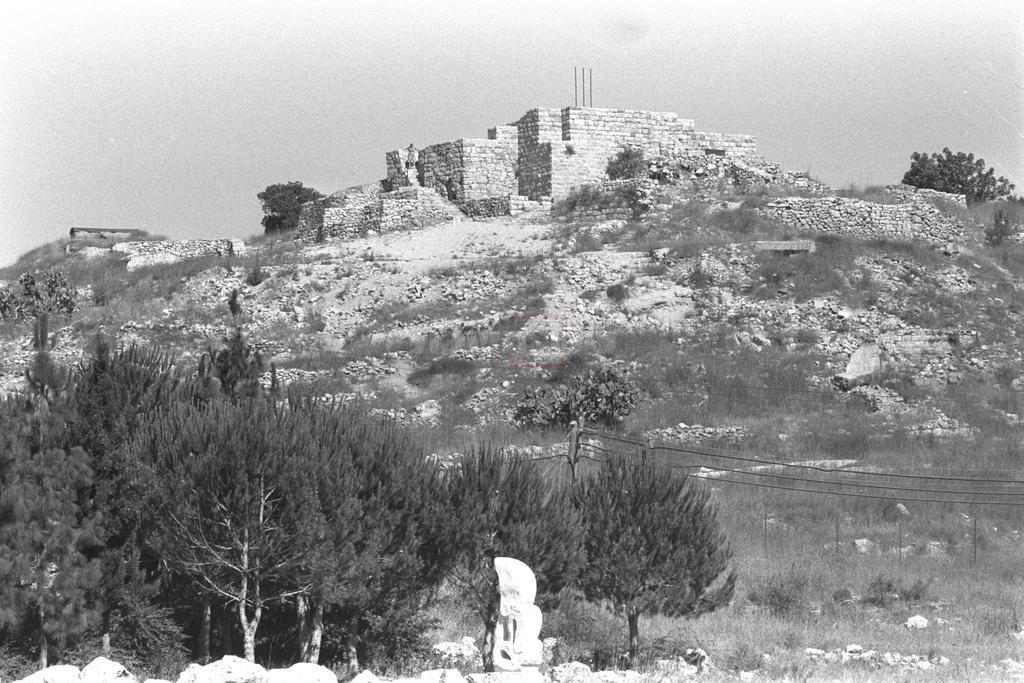 הקסטל (צילום: HARNIK NATI, לע''מ)