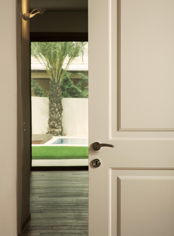 באמצעות הציוד הטכנולוגי  -אנו יכולים היום להגשים כל דלת