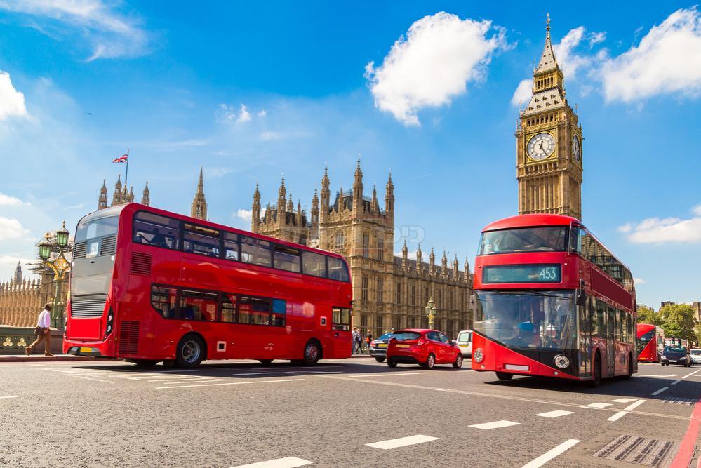לונדון (צילום: שאטרסטוק)