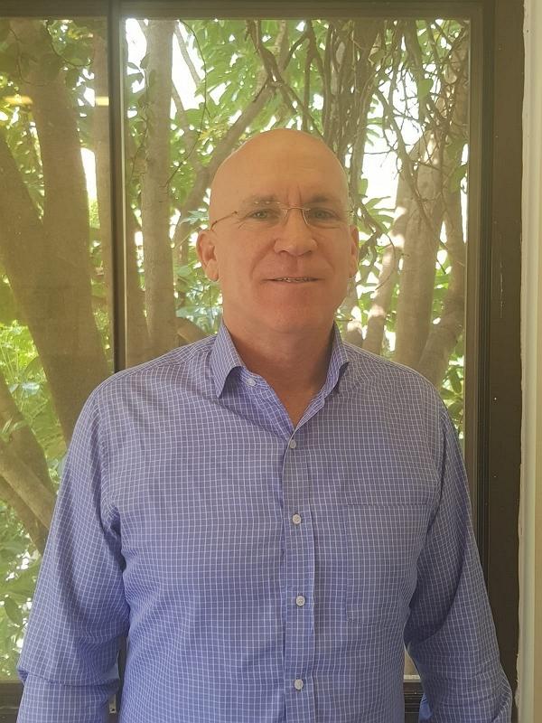 שרון ניניו, מנכ''ל חמת גדר