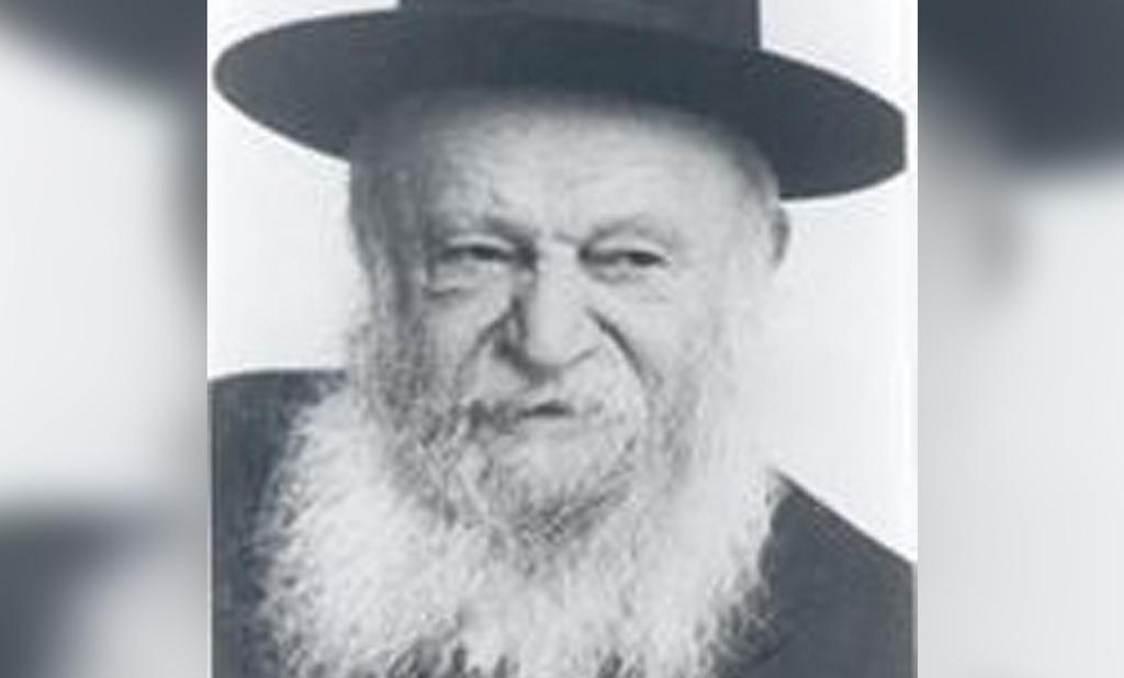 הרב צבי יהודה קוק (צילום: ישיבת מרכז הרב)