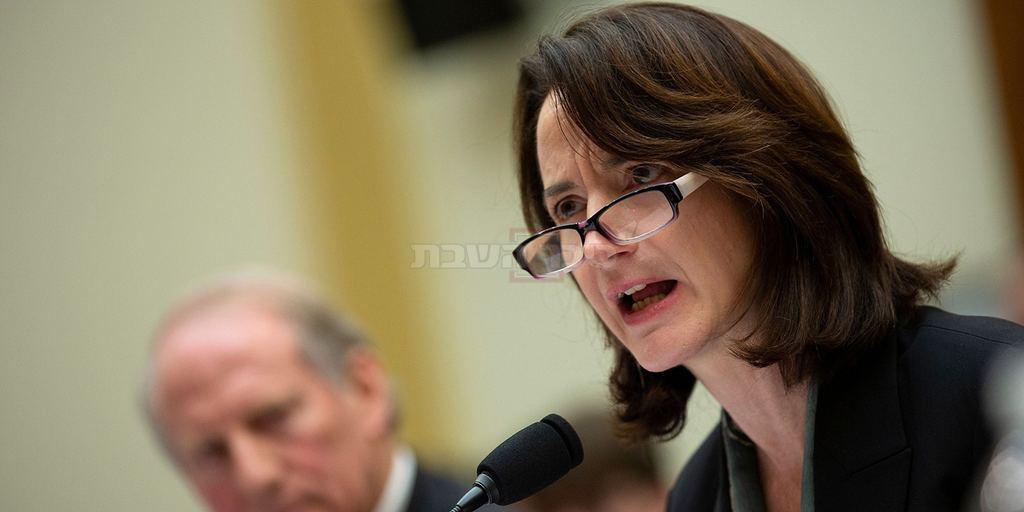 אבריל היינס מנהלת המודיעין הלאומי (Shutterstock)