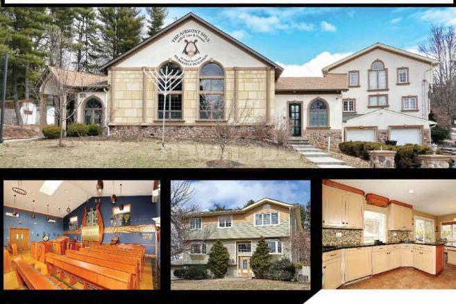 הבתים של הזמר, שנמכרו (ללא קרדיט)