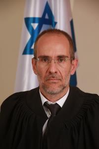 השופט עודד שחם (צילום: אתר בתי המשפט)