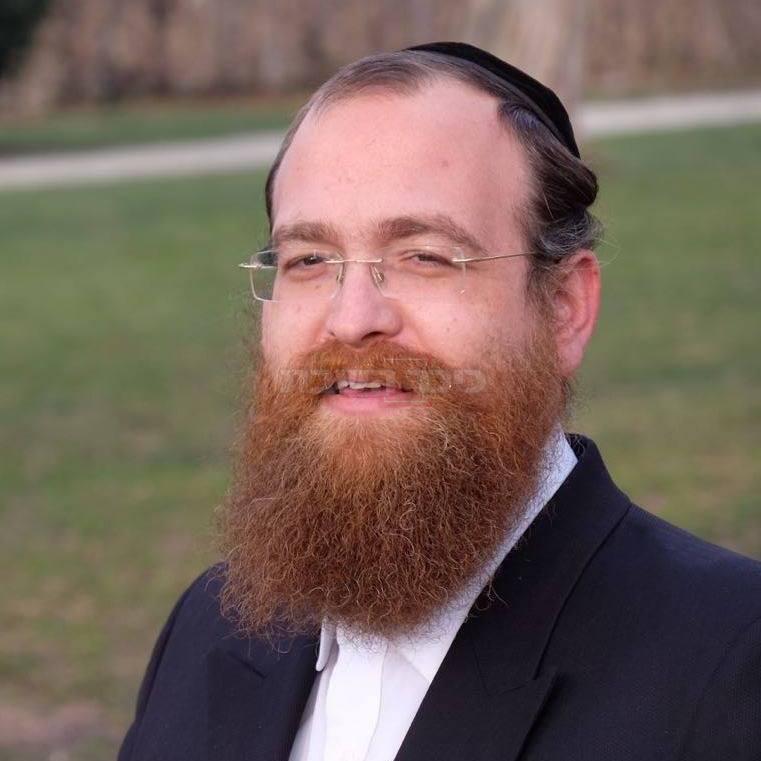 הרב יעקב פרנקל (ללא קרדיט)