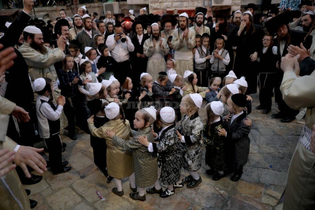 (צילום: חיים גולדברג / כיכר השבת)