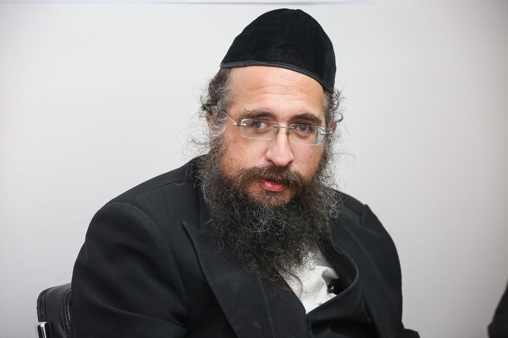 עו''ד ישראל ענדען