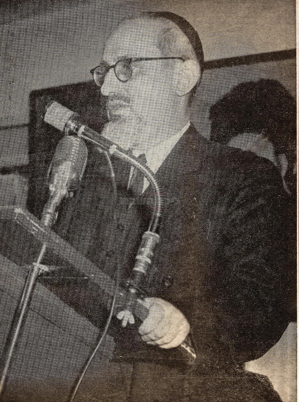 הרב יוסף דב סולובייצ'יק (מתוך ויקיפדיה)