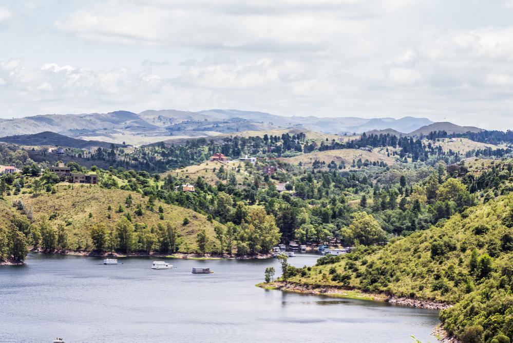 נופים בקורדובה שבארגנטינה (צילום: Shutterstock)