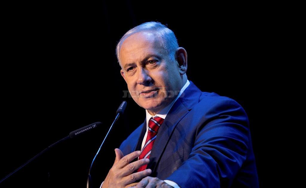 ראש הממשלה בנימין נתניהו (צילום: Yonatan Sindel/Flash90)