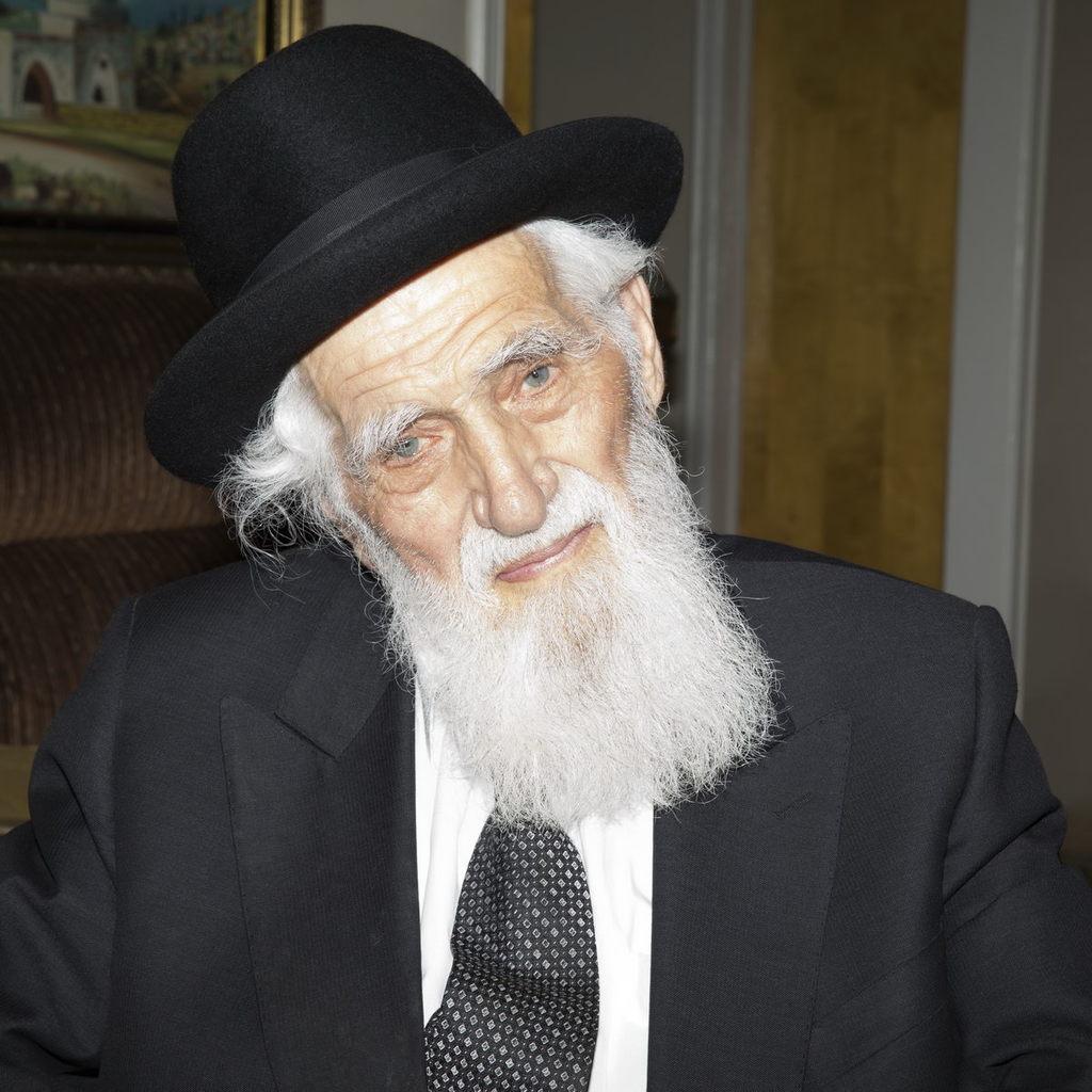 הרב גינוולד