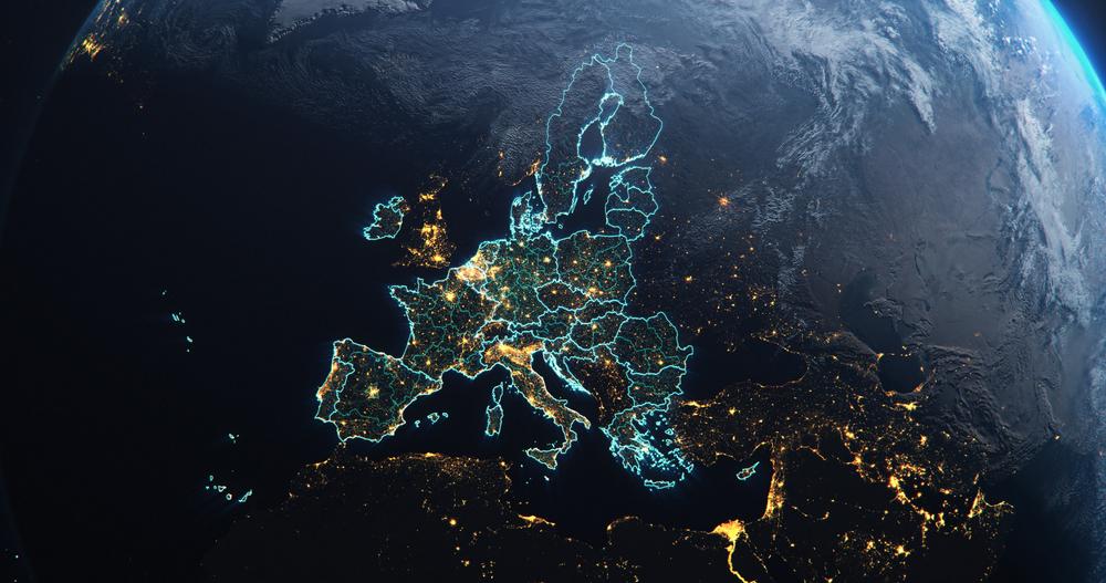 בעלי אזרחות אירופאית יכולים להתגורר באירופה באופן חוקי