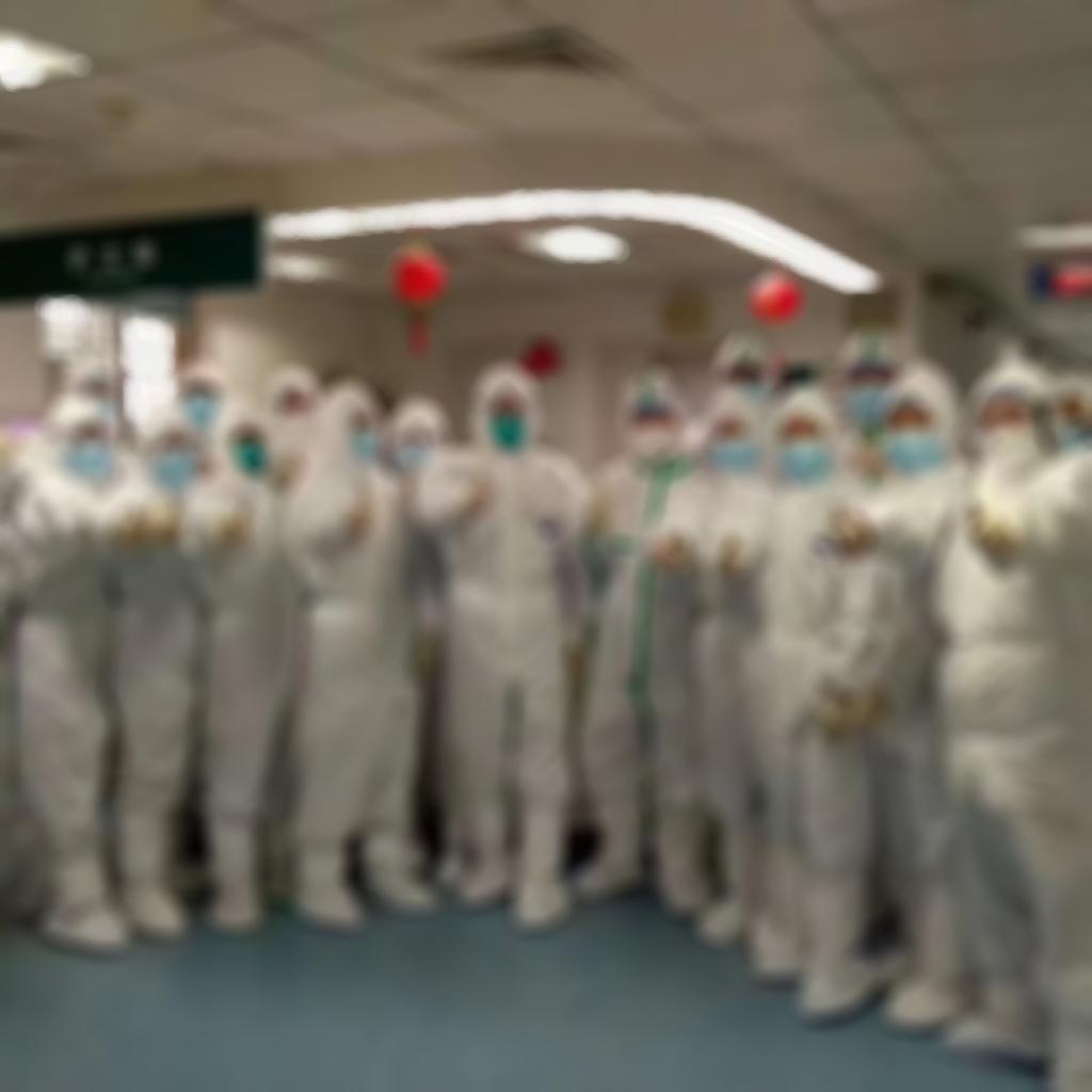 החשש בסין מפני הנגיף (צילום: שאטרסטוק)