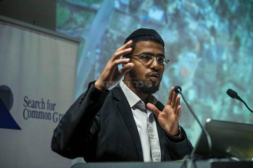 מנכ''ל מרתף השואה, אלי דן. צילום: באדיבות המצולם