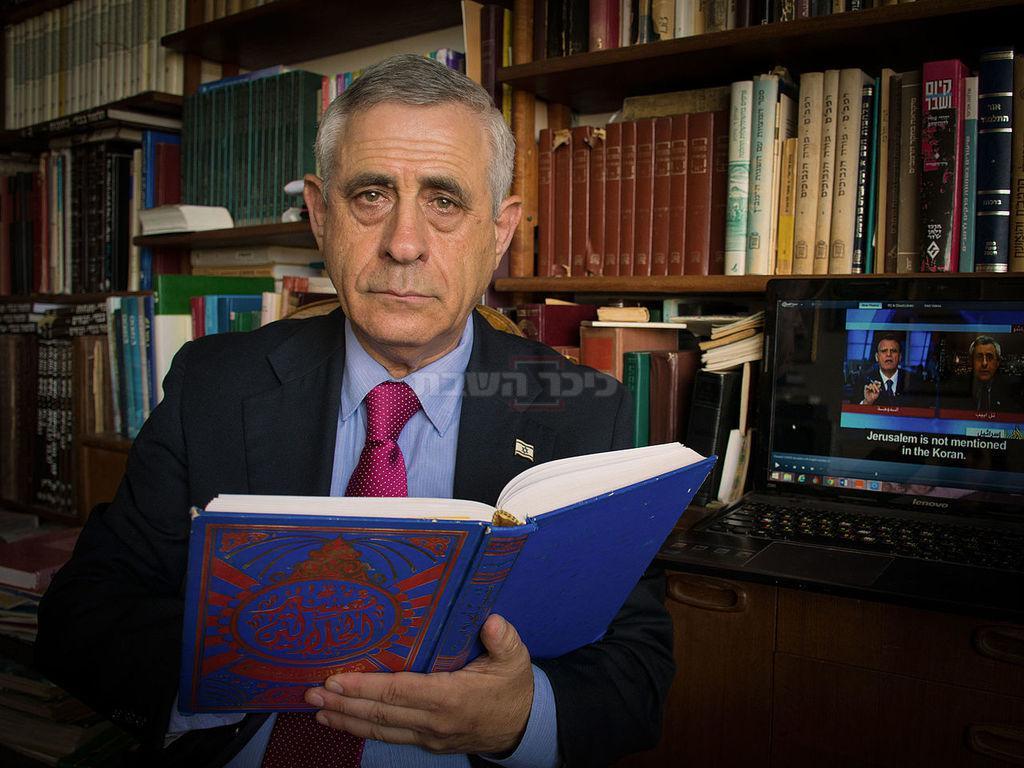 ד''ר קידר (צילום: Arielinson, מתוך ויקיפדיה)