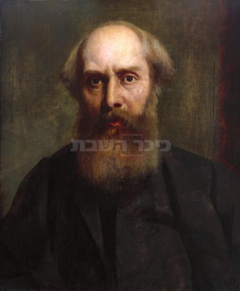 הצייר סולומון אלכסנדר הארט