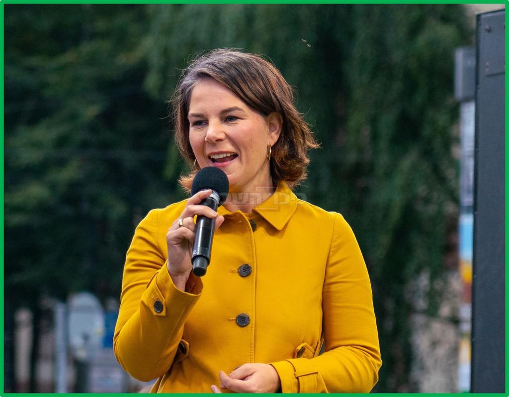 אנלה ברבוק - מנהיגה שותפה