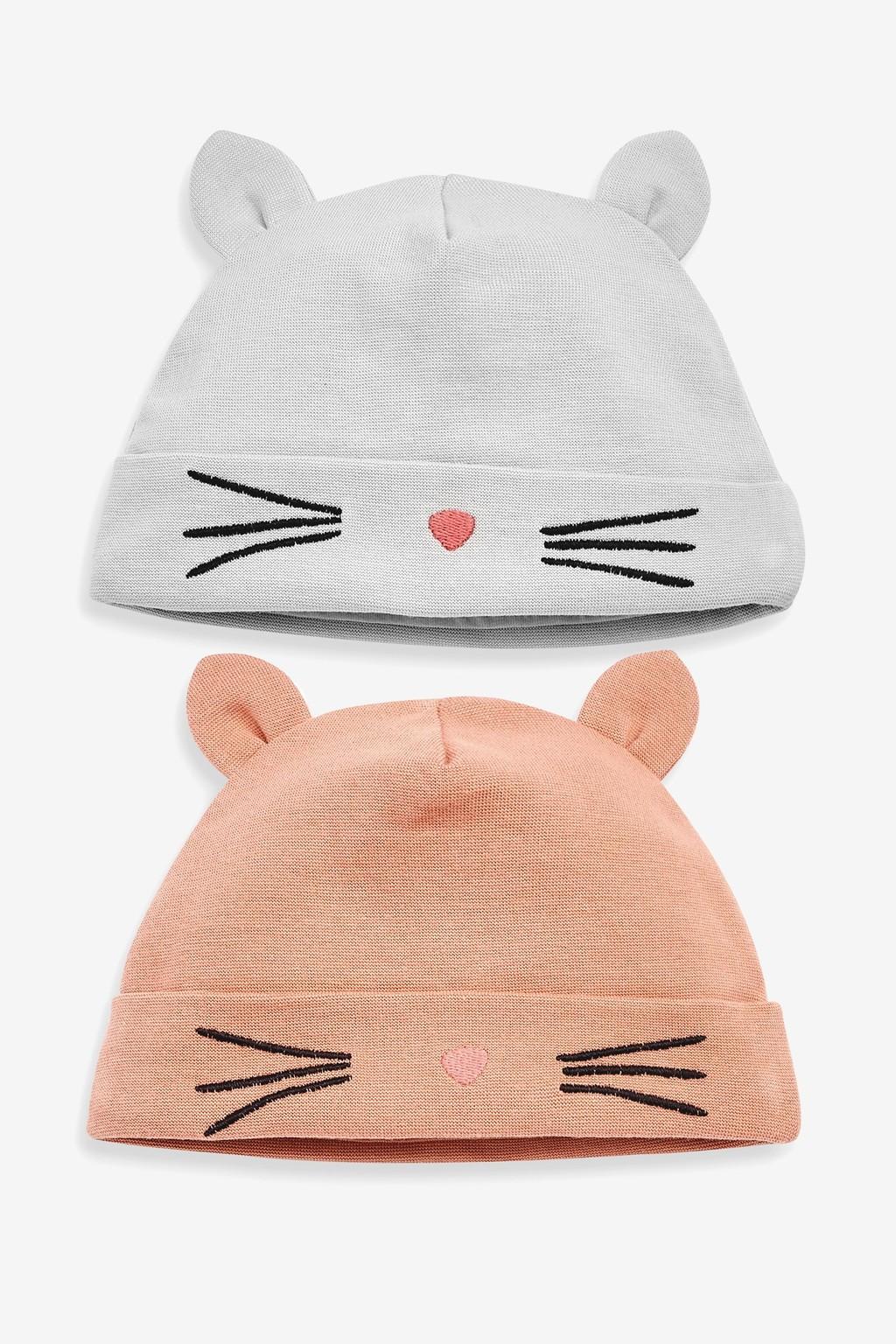כובעים (החל מ-18 ₪) (אתר NEXT)