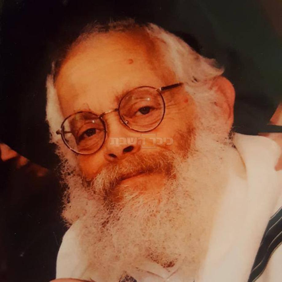 הרב שאול לייטר מנהל מרכז אסנט לזהות יהודית בצפת (צילום: באדיבות המצולם)