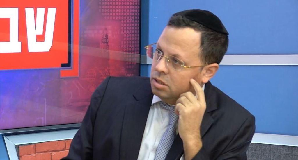 עו''ד משה מורגנשטרן
