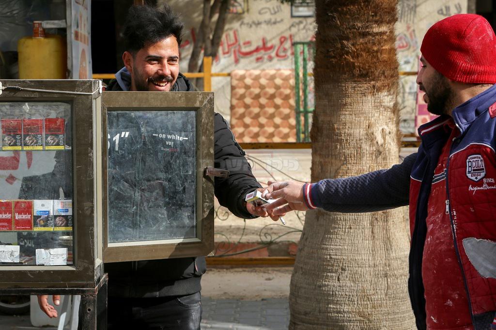 פלסטינים. אילוסטרציה (צילום: Abed Rahim Khatib/Flash90)