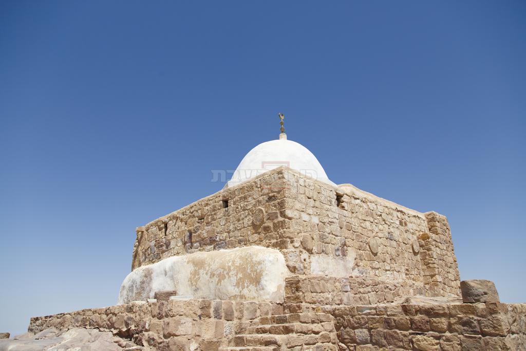 מבנה הקבר (צילום: שאטרסטוק)