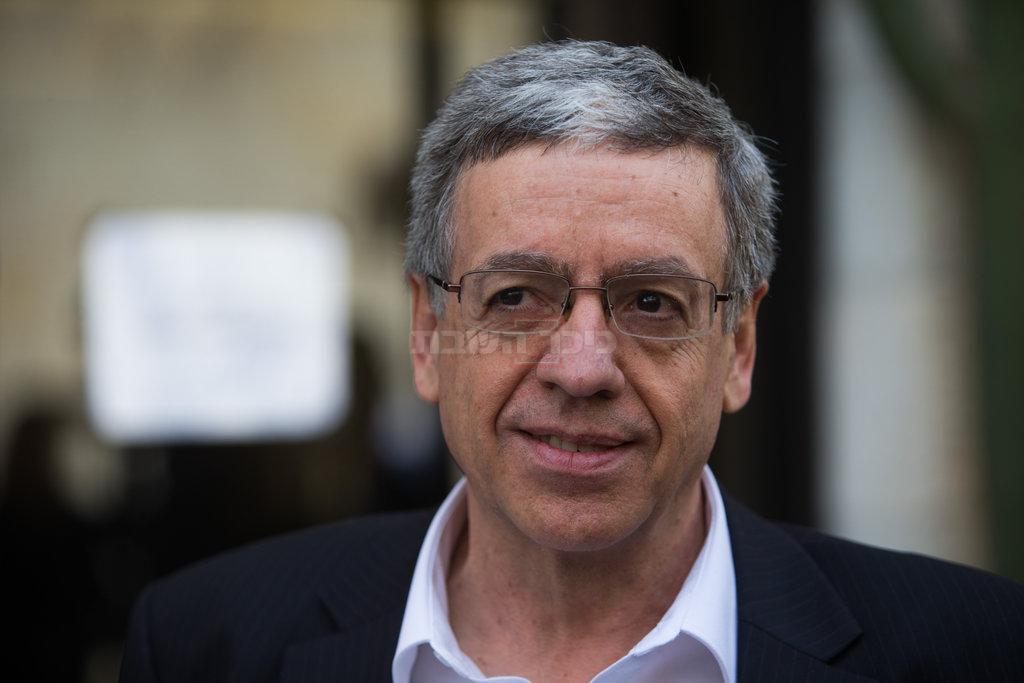 השופט מני מזוז (צילום: Yonatan Sindel/Flash90)
