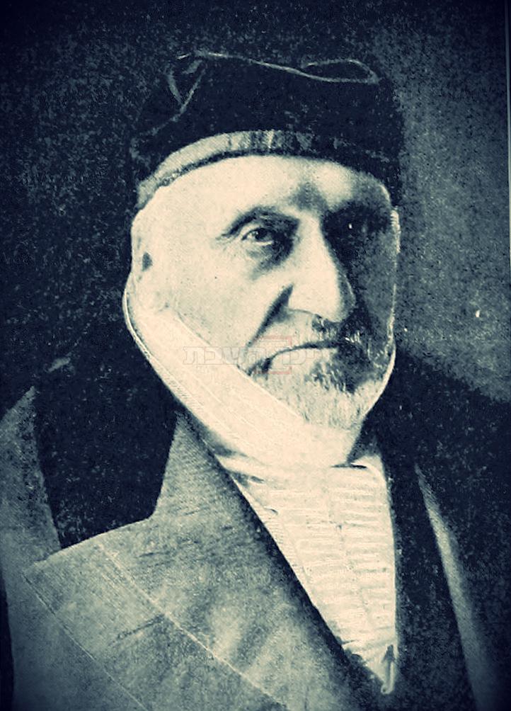 משה מונטיפיורי (צילום: מתוך ויקיפדיה)