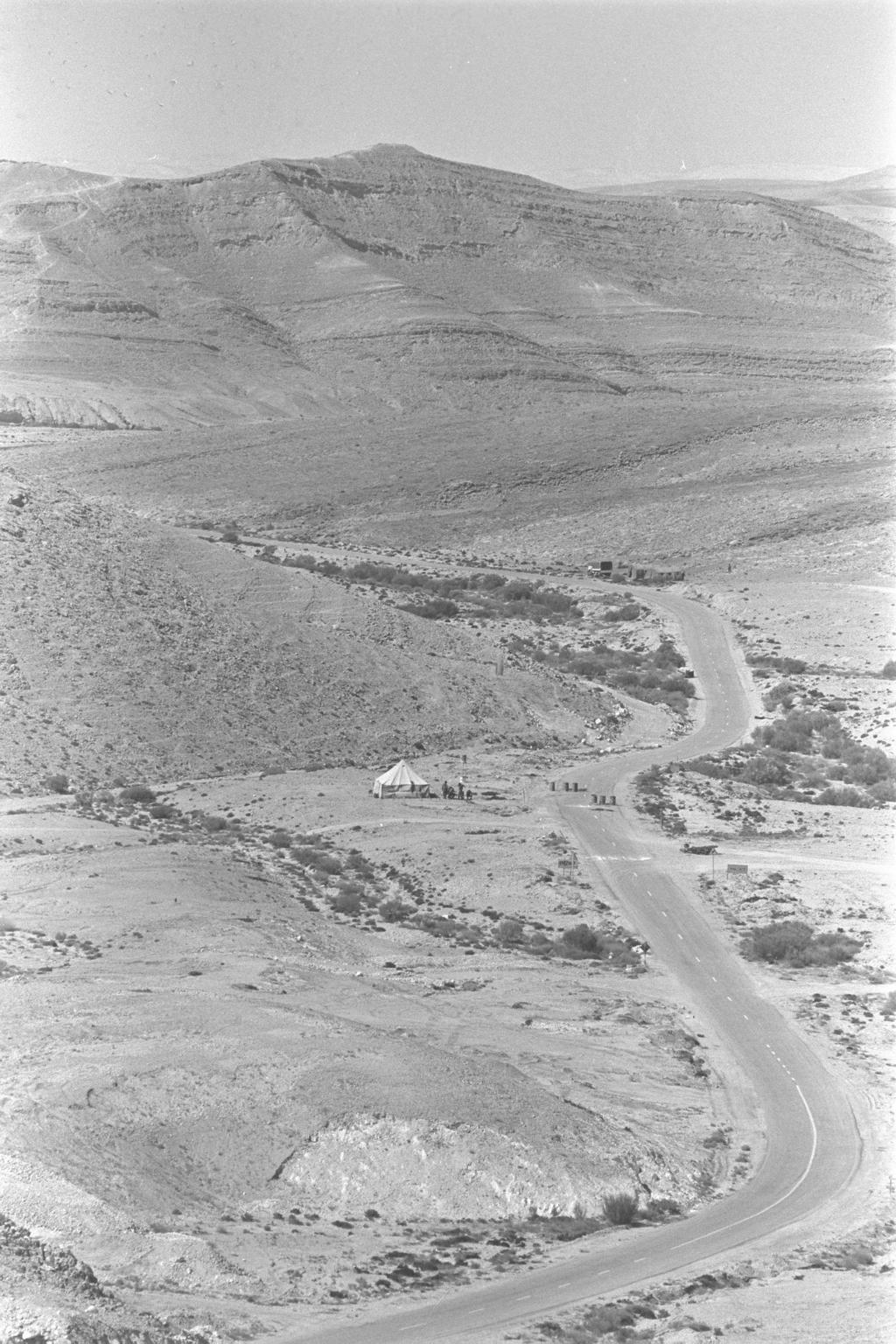 סיני (צילום: MILNER MOSHE, לע''מ)