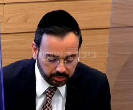 אוריאל בוסו (ערוץ הכנסת)