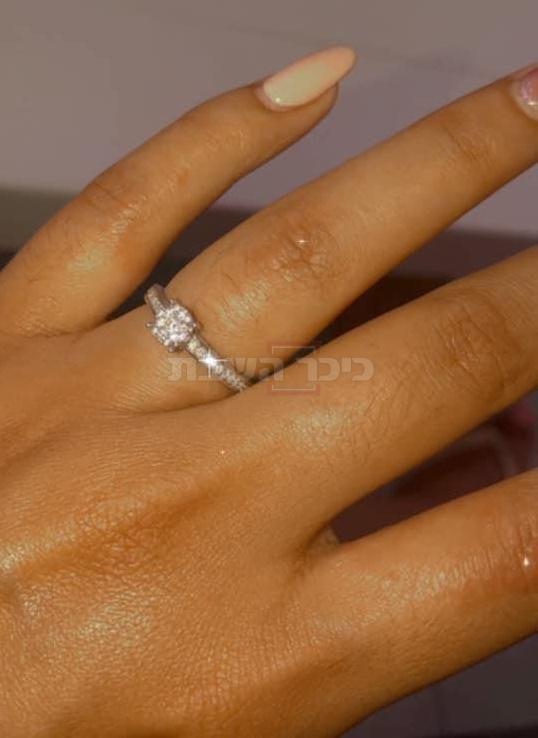 הטבעת שנמצאה