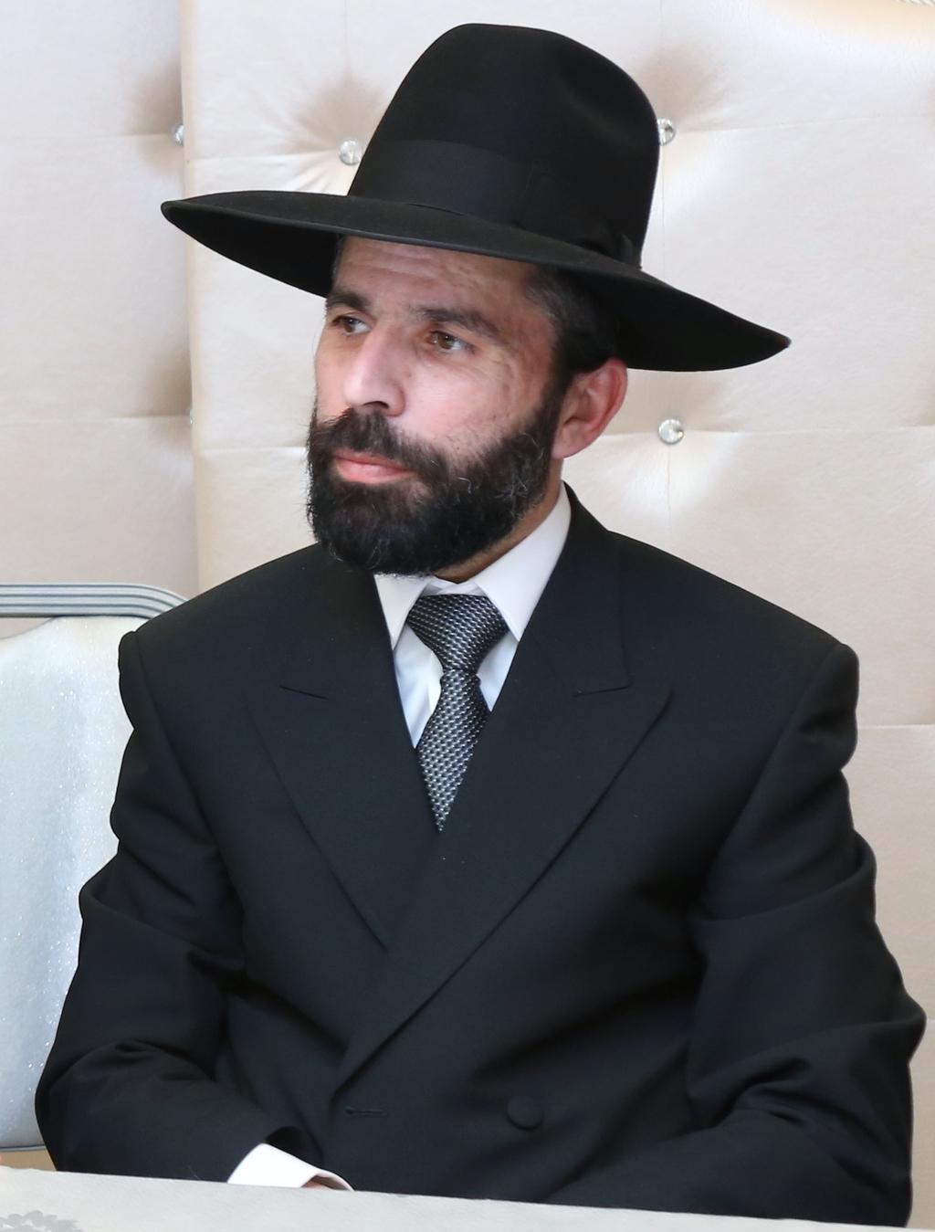הרב זוהר כהן (צילום: יוסי שוואב)