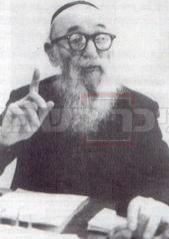 הגאון רבי זלמן סורוצקין  (ללא קרדיט, מתוך ויקיפדיה)