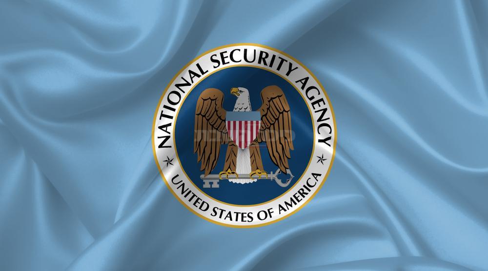 סמל ה-NSA (צילום: Shutterstock)