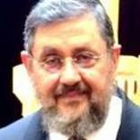 הרב יצחק שקופ