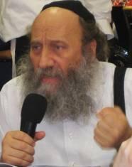 הרב ברוך סולובייצ'יק