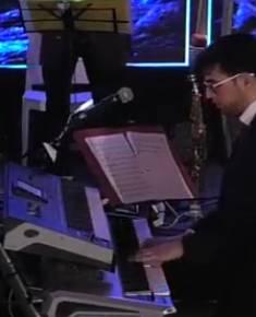 יהודה גלילי ותזמורתו