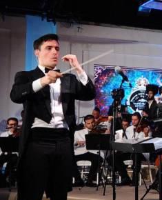 יואלי דיקמן ותזמורתו