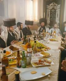 קידוש - עקיבא גרומן והחברים