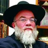 הרב יוסף זריצקי