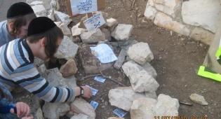 צפו: הקיצונים קברו את ראש-הממשלה