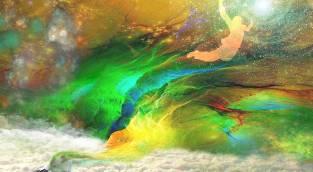 אמנות לנשמה – אומנות דיגיטלית